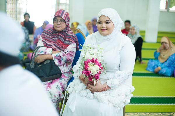 Taman tasik manjalara wedding