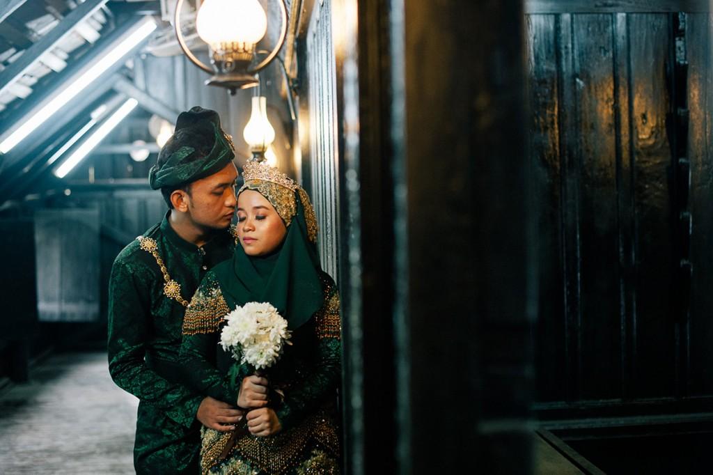 Amni & Afifi, Paroi Negeri Sembilan