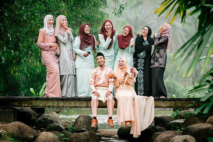 Teaser Asryn & Yusri, Klang