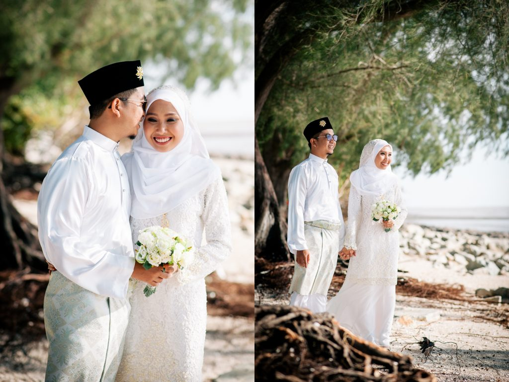 Adnin & Khadijah, Klang
